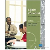 Eğitim Yönetimi - Educational Administration-Allan C. Ornstein