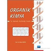 Organik Kimya-Behiç Serpek