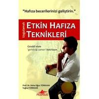 Etkin Hafıza Teknikleri - Tuğrul Türkkan