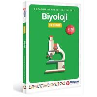 Coşku Yayınları 10. Sınıf Kames Biyoloji