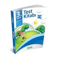 Zambak Yayınları 3. Sınıf Tüm Dersler Test Kitabı