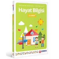 Coşku Yayınları 3. Sınıf Kames Hayat Bilgisi