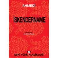 İskendername-Ahmedi