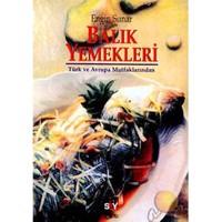 Balık Yemekleri Türk Ve Avrupa Mutfaklarından