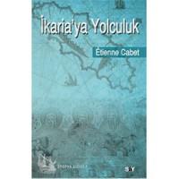 İkaria'Ya Yolculuk-Etienne Cabet