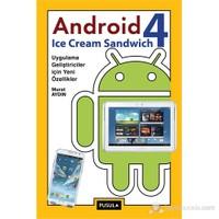 Android 4 Ice Cream Sandwich (Uygulama Geliştiriciler için Yeni Özellikler)