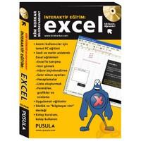 İnteraktif Eğitim Cd-Rom Excel