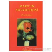 Marxın Sosyolojisi