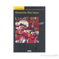 Cogito Sayı 19 - Osmanlılar Özel Sayısı-Kolektif