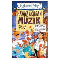 Havaya Uçuran Müzik ( Mınd - Blowing Music )-Michael Cox