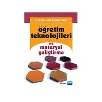 Öğretim Teknolojileri ve Materyal Geliştirme - Halil İbrahim Yalın