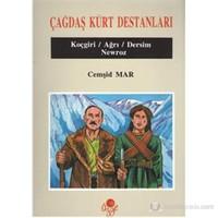 Çağdaş Kürt Destanları-Cemşid Mar