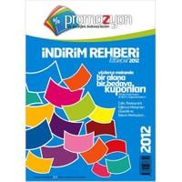 Promozyon İndirim Rehberi - İstanbul 2012