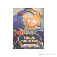 Küçük Deniz Kızı - (Mini Çantalı Masallar)