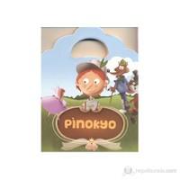 Pinokyo - (Minik Çantalı Masallar)