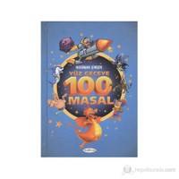Yüz Geceye 100 Masal-Neriman Şimşek