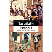 Tanzifatı İstanbul - Mehmet Mazak
