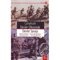 Çanakkale - Devler Ülkesinde Devler Savaşı