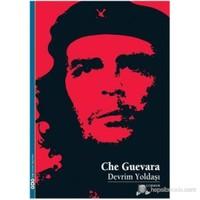 Che Guevara Devrim Yoldaşı
