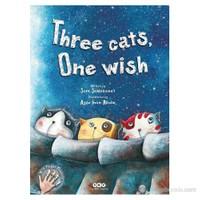 Three Cats, One Wish-Sara Şahinkanat