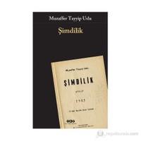 Şimdilik - Muzaffer Tayyip Uslu