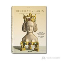 Becker. Decorative Arts from the Middle Ages to the Renaissance