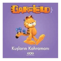 Garfield 7 - Kuşların Kahramanı