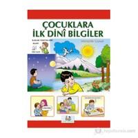 Çocuklara İlk Dini Bilgiler - 1