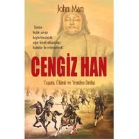 Cengiz Han: Yaşamı, Ölümü ve Yeniden Dirilişi