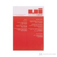 Uluslararası İlişkiler Dergisi Cilt: 6 Sayı: 23