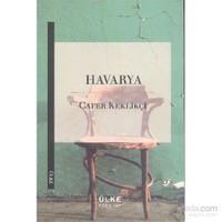 Havarya