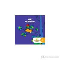 Kitap Kurdu Kiku Ormanda - (+ 2 Yaş)