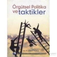 Örgütsel Politika ve Taktikler