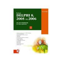 Borland Delphi 8, 2005 Ve 2006 For .net Framework
