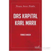 Das Kapital - Karl Marx - Francis Wheen