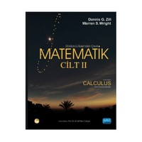 Matematik (Cilt 2)