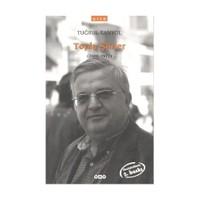 Toplu Şiirler 2000 - 1971