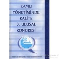 Kamu Yönetiminde Kalite 3. Ulusal Kongresi