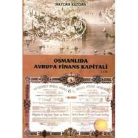 Osmanlıda Avrupa Finans Kapitali - 1 Cilt