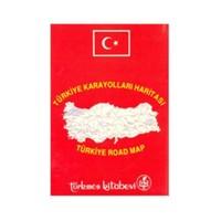 Türkiye Karayolları Haritası / Türkiye Road Map