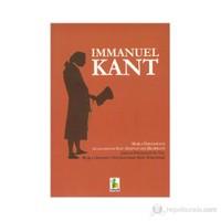 Immanuel Kant (Muğla Üniversitesi Uluslararası Kant Sempozyumu Bildirileri)