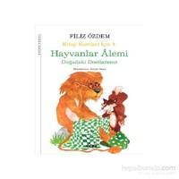 Hayvanlar Alemi – Kitap Kurtları için 1