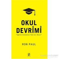 Okul Devrimi-Ron Paul