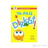 Ya-Pa Q Dikkat (5+ Yaş Görsel Dikkat Çalışmaları)
