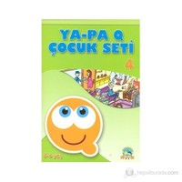 Ya - Pa Q Çocuk Seti - 4
