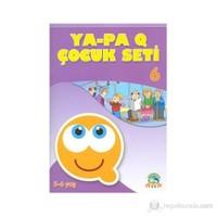 Ya - Pa Q Çocuk Seti - 6