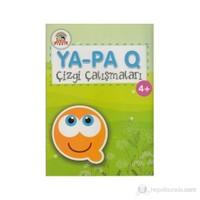 Ya-Pa Q Çizgi Çalışmaları +4