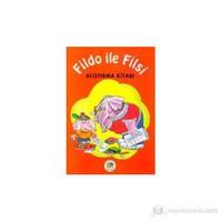 Fildo İle Filsi Alıştırma Kitabı
