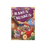 Mini Masallar: Rakun Kunkun (Saygı) - Şokuh Gasemnia