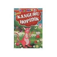 Mini Masallar: Kanguru Hopidik (Doğa Sevgisi) - Şokuh Gasemnia